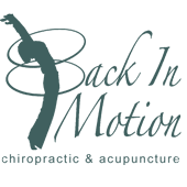 Dr. G. Ken Smith, D.C., MS Back In Motion Chiropractic & Acupuncture