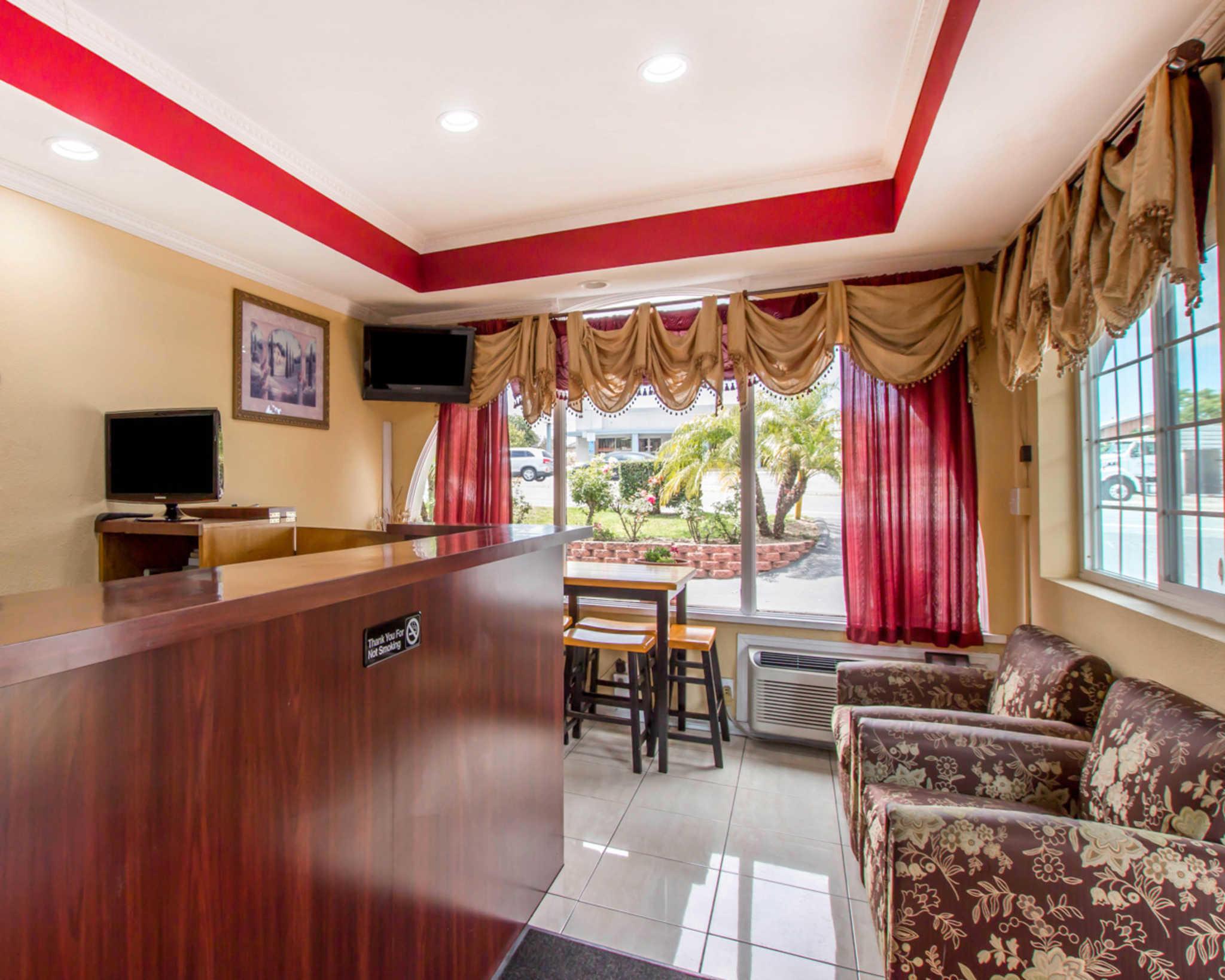 Hotels In San Diego Near Lemon Grove