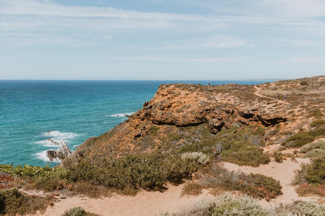 Yoga & Hiking at Crystal Cove