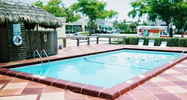 America 39 s best inn suites ft lauderdale north fort Swimming pool repair fort lauderdale