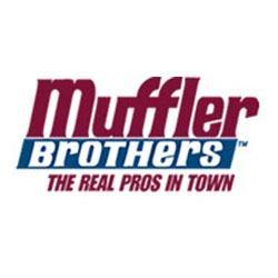 Muffler Brothers Belmont