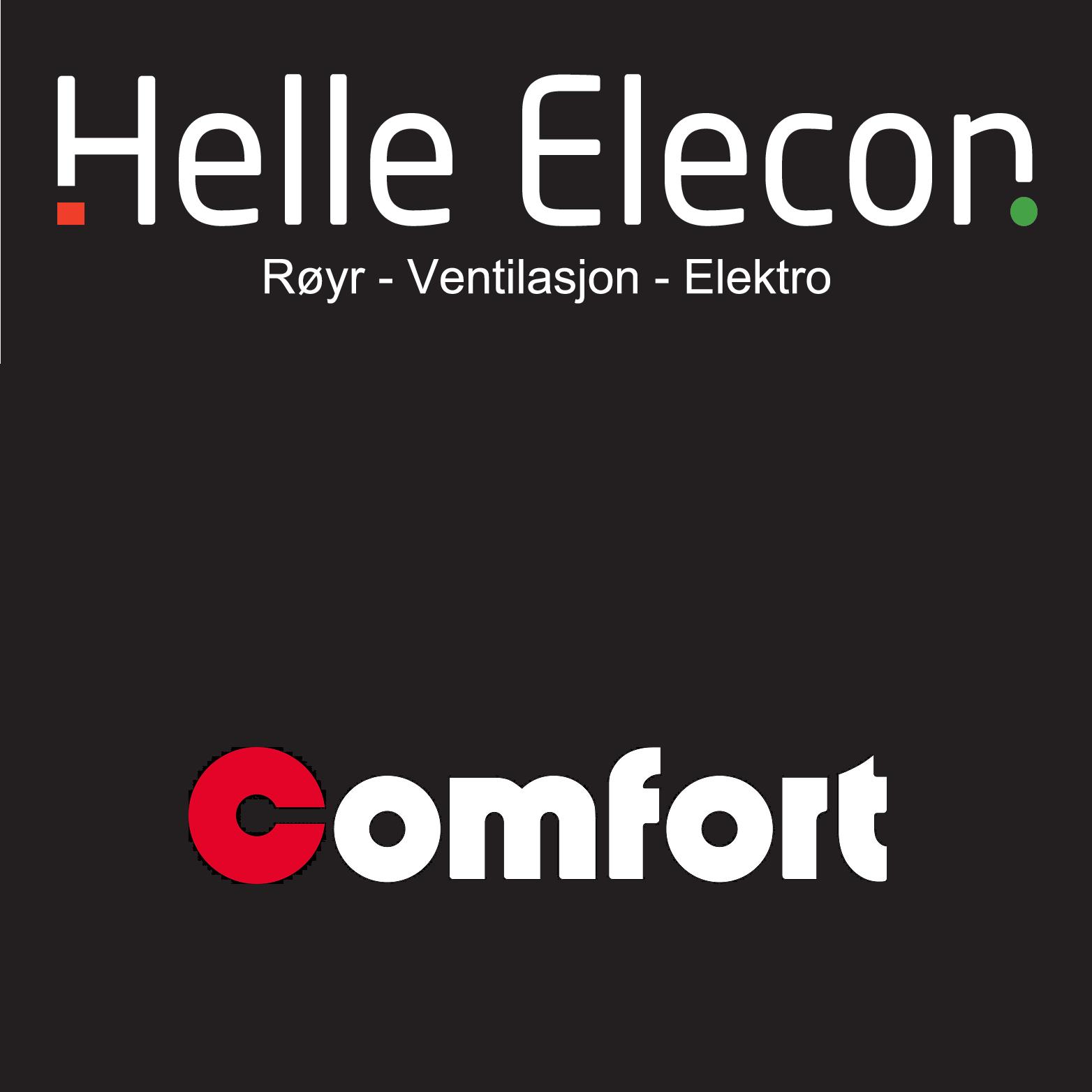 Comfort Bremnes - Helle AS (Helle Elecon)