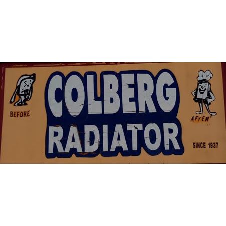 Colberg Radiator Inc.