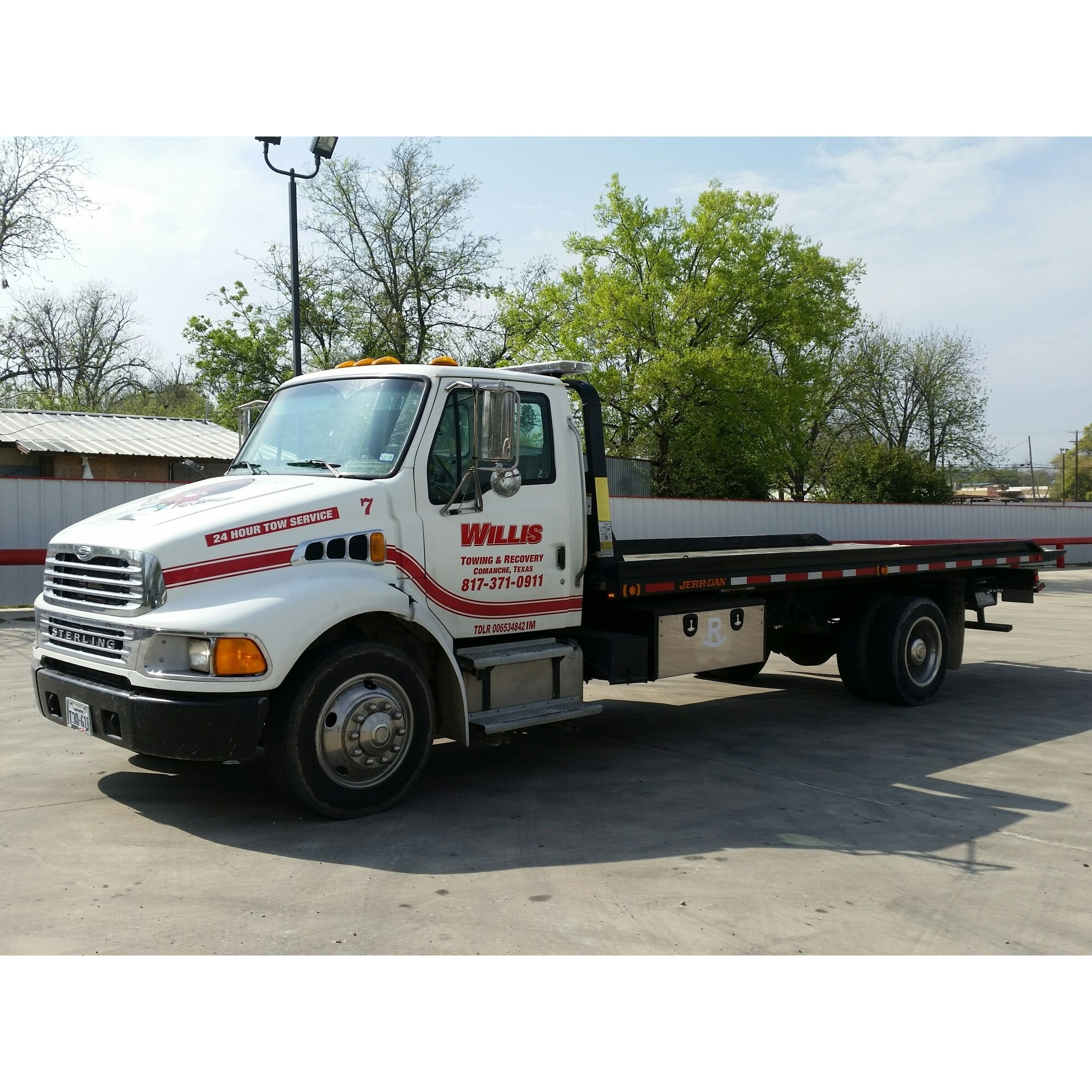 Willis Towing and Recovery