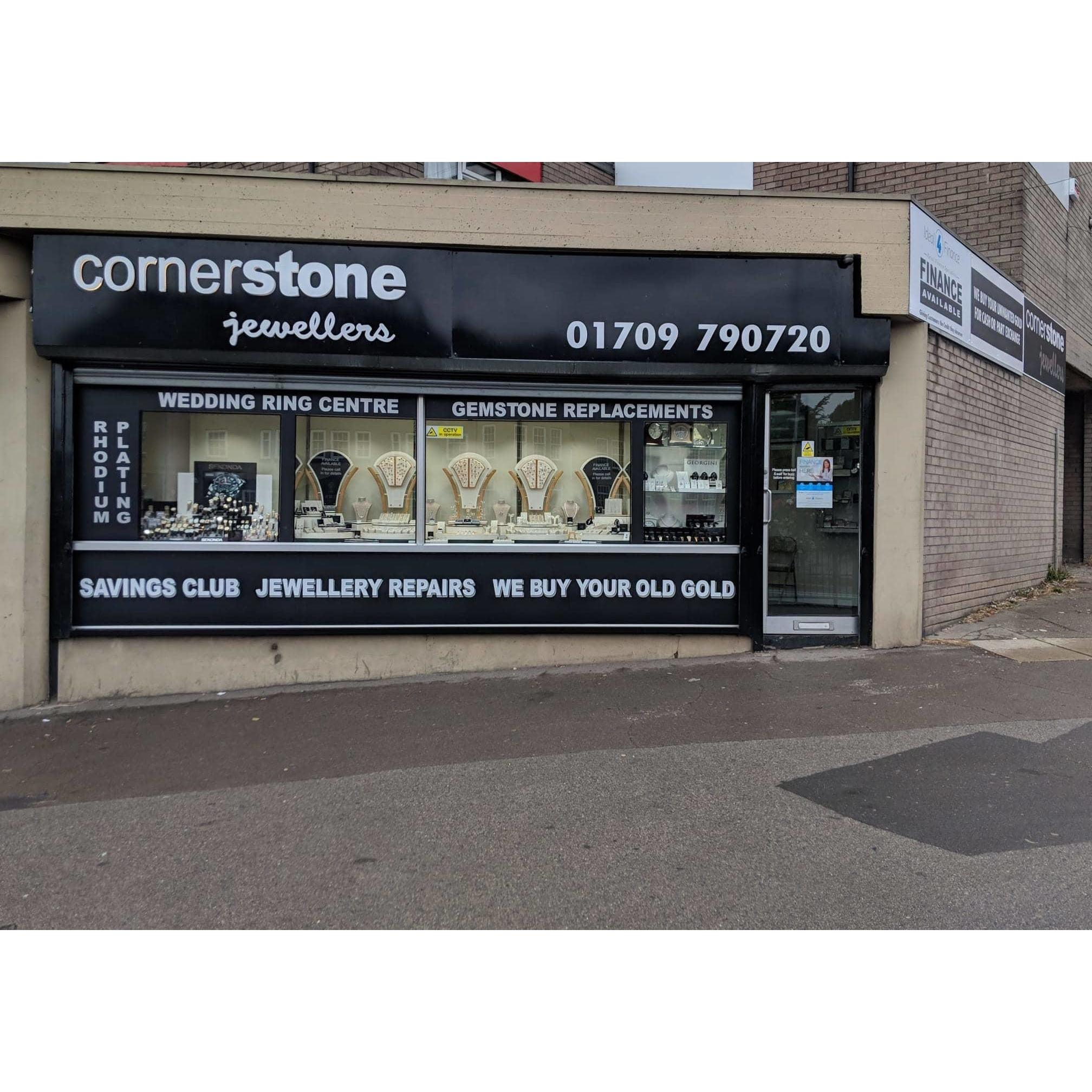 Cornerstone Jewellers - Rotherham, South Yorkshire S66 7BN - 01709 790720 | ShowMeLocal.com