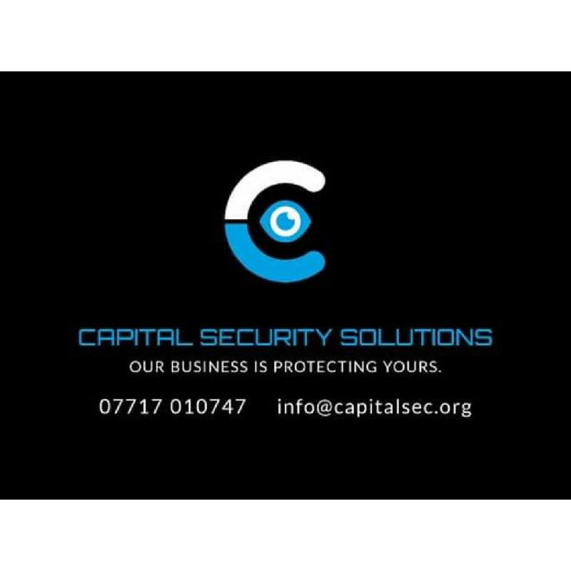 Capital Sec Solutions - Doncaster, South Yorkshire  - 07717 010747 | ShowMeLocal.com