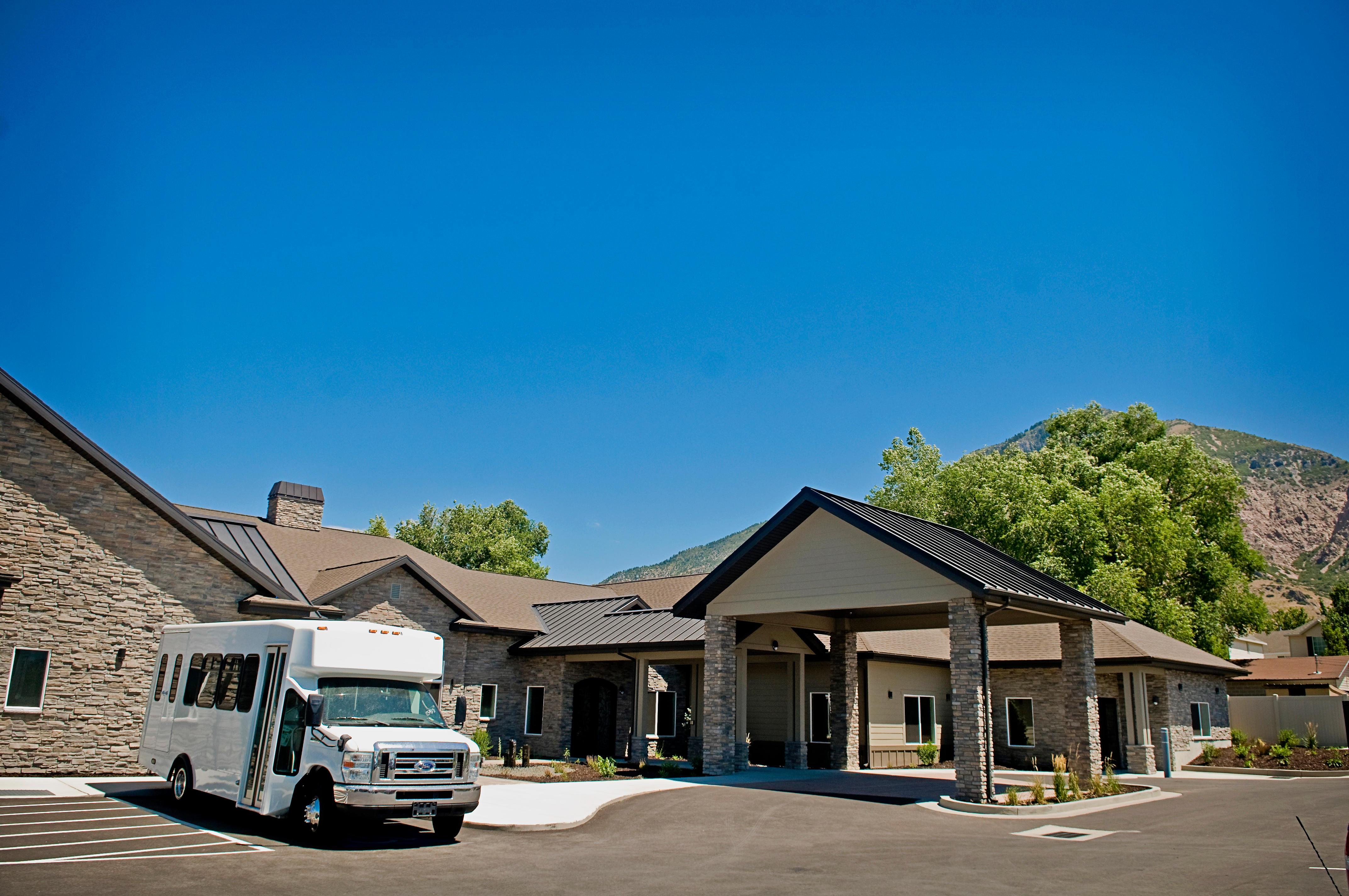 Mountain View Nursing Home Utah
