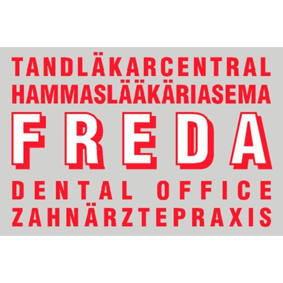 Hammaslääkäriasema Freda