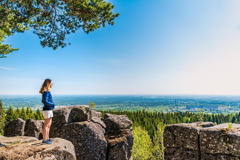 Next Skövde Destinationsutveckling AB, Skövde Turistbyrå