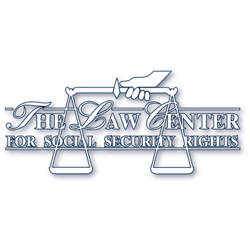 Law Center For Social Security Rights
