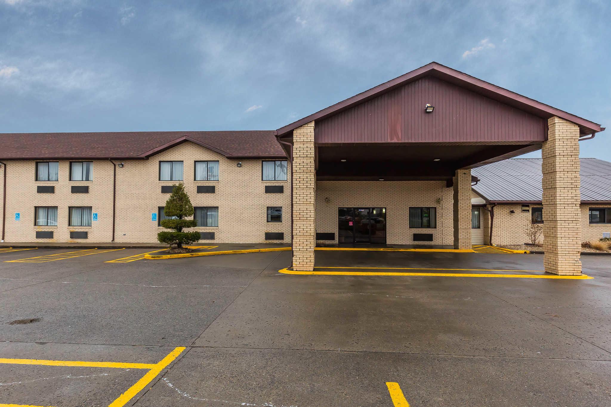 Motels Near Mt Vernon Il