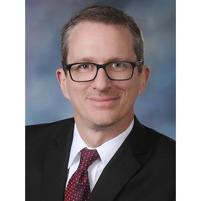 John M Schallenkamp, MD