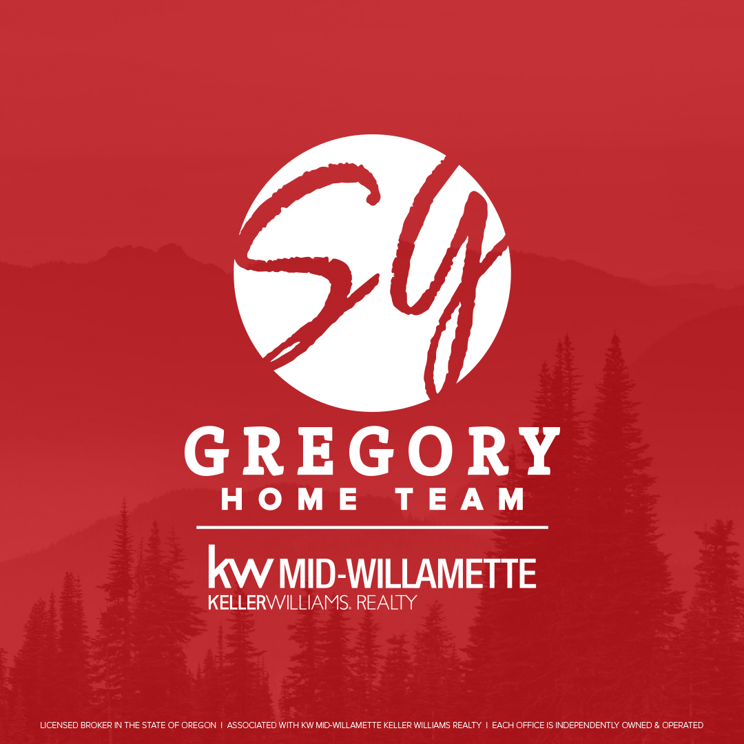 Gregory Home Team - Keller Williams Realty