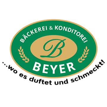 Logo von Bäckerei u. Konditorei Beyer
