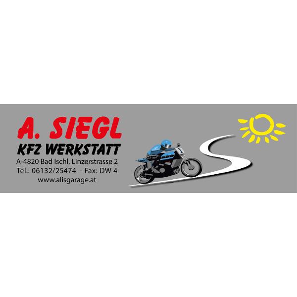 KFZ-Reparaturen Albert Siegl