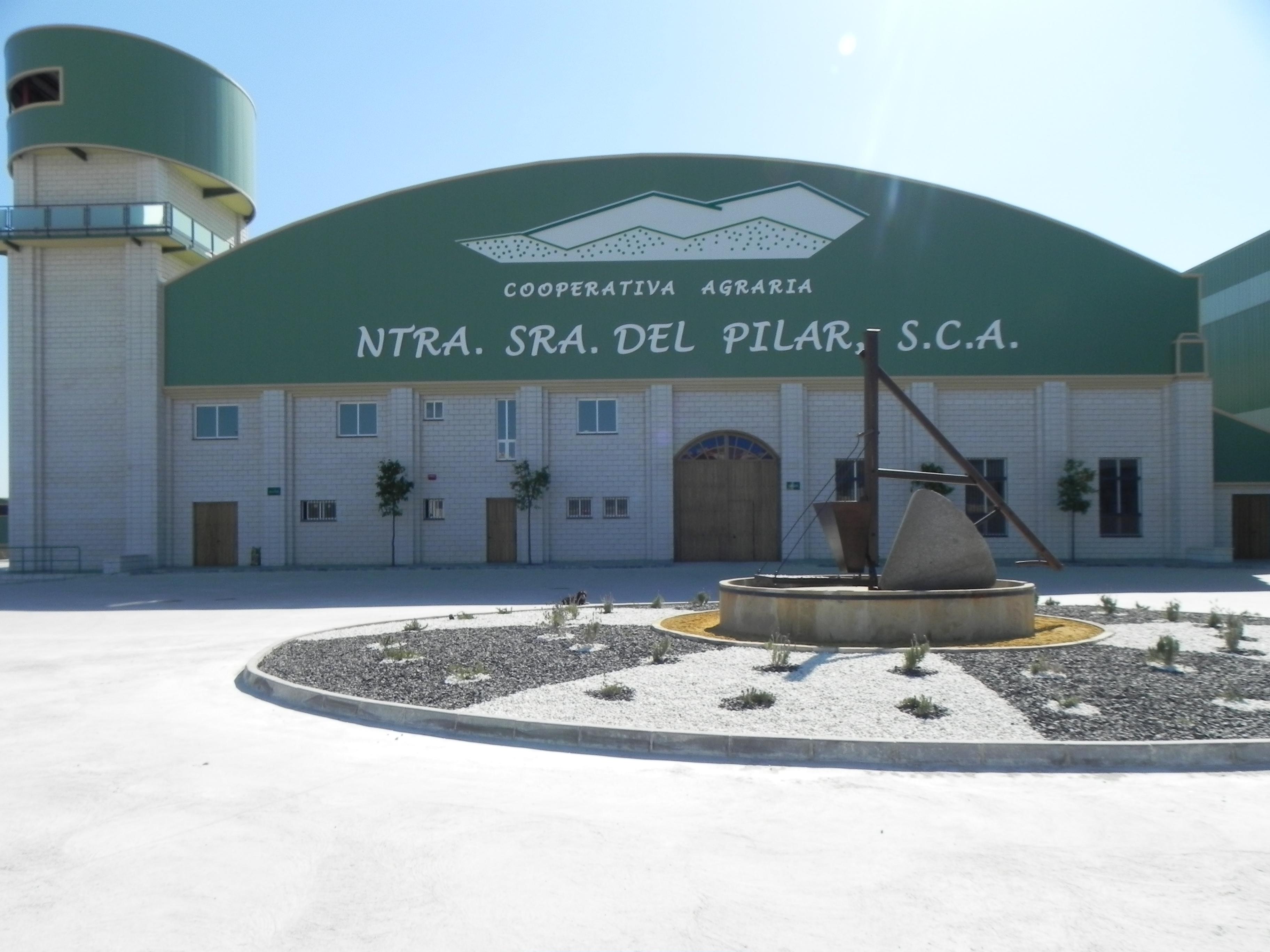 Cooperativa Ntra. Sra. Del Pilar