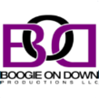 Boogie  on Down Productions LLC