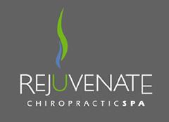 Rejuvenate Chiropractic Spa - Corona, CA