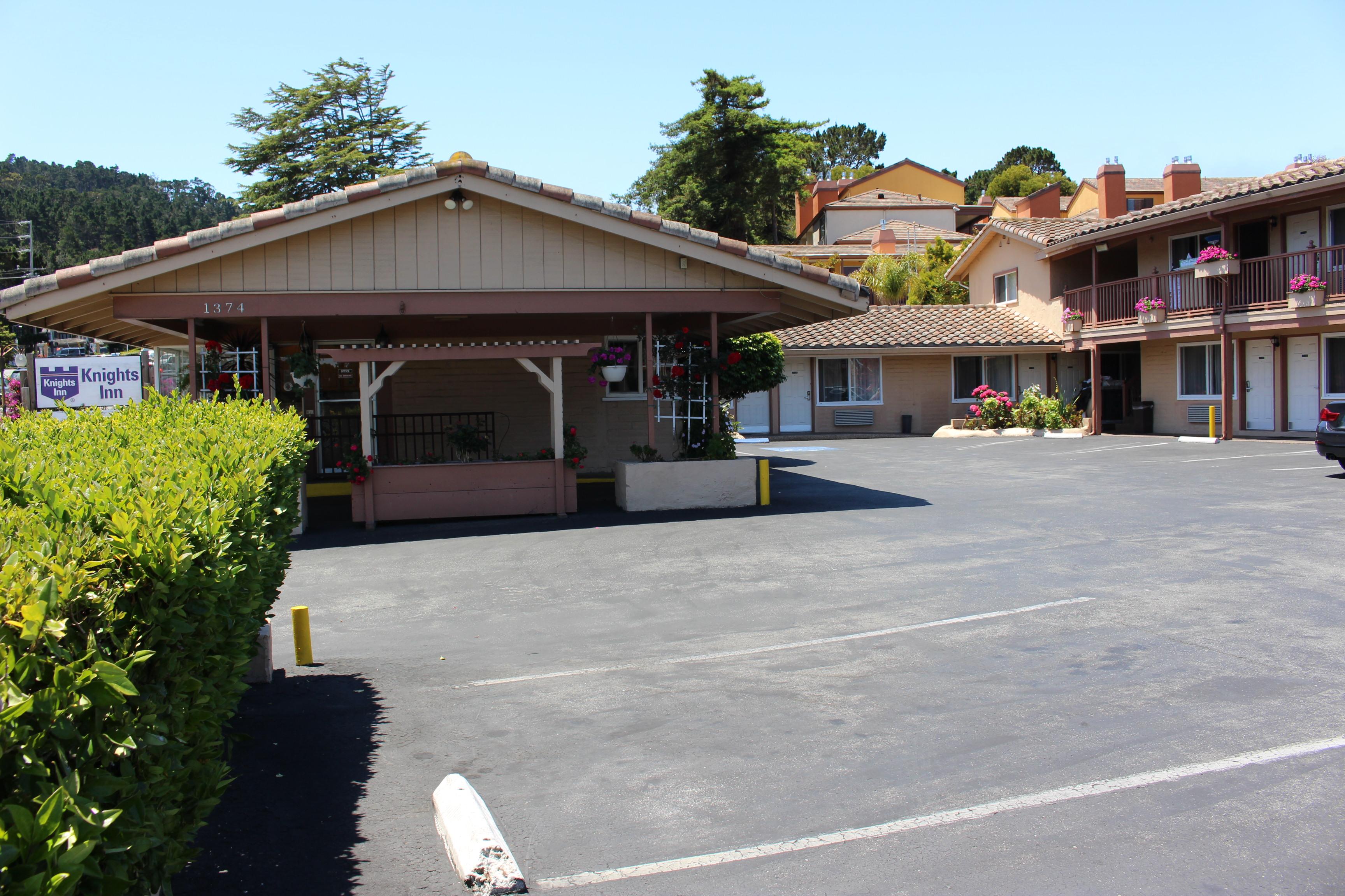 Motels In Monterey Ca Near Aquarium