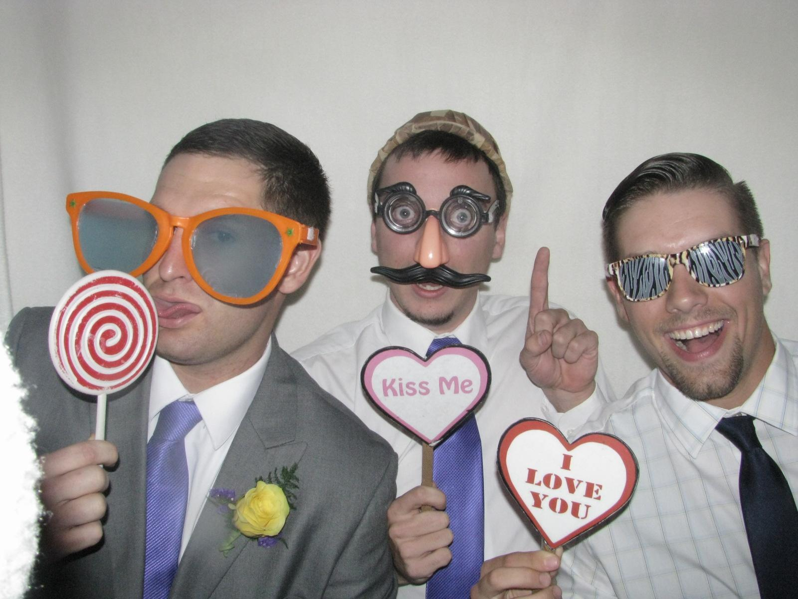 Clearly The Best Photo Booths
