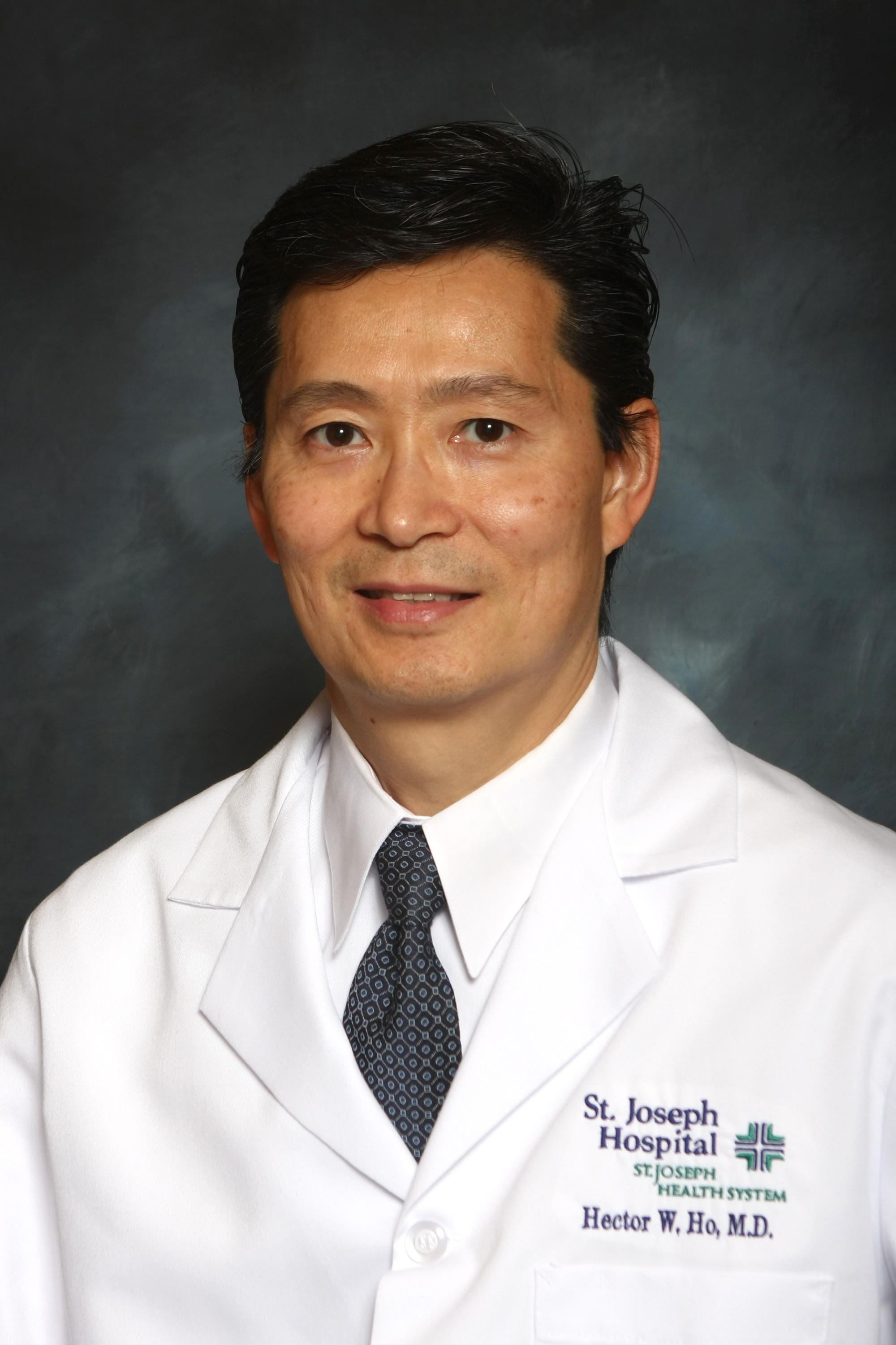 Image For Dr. Hector W. Ho MD