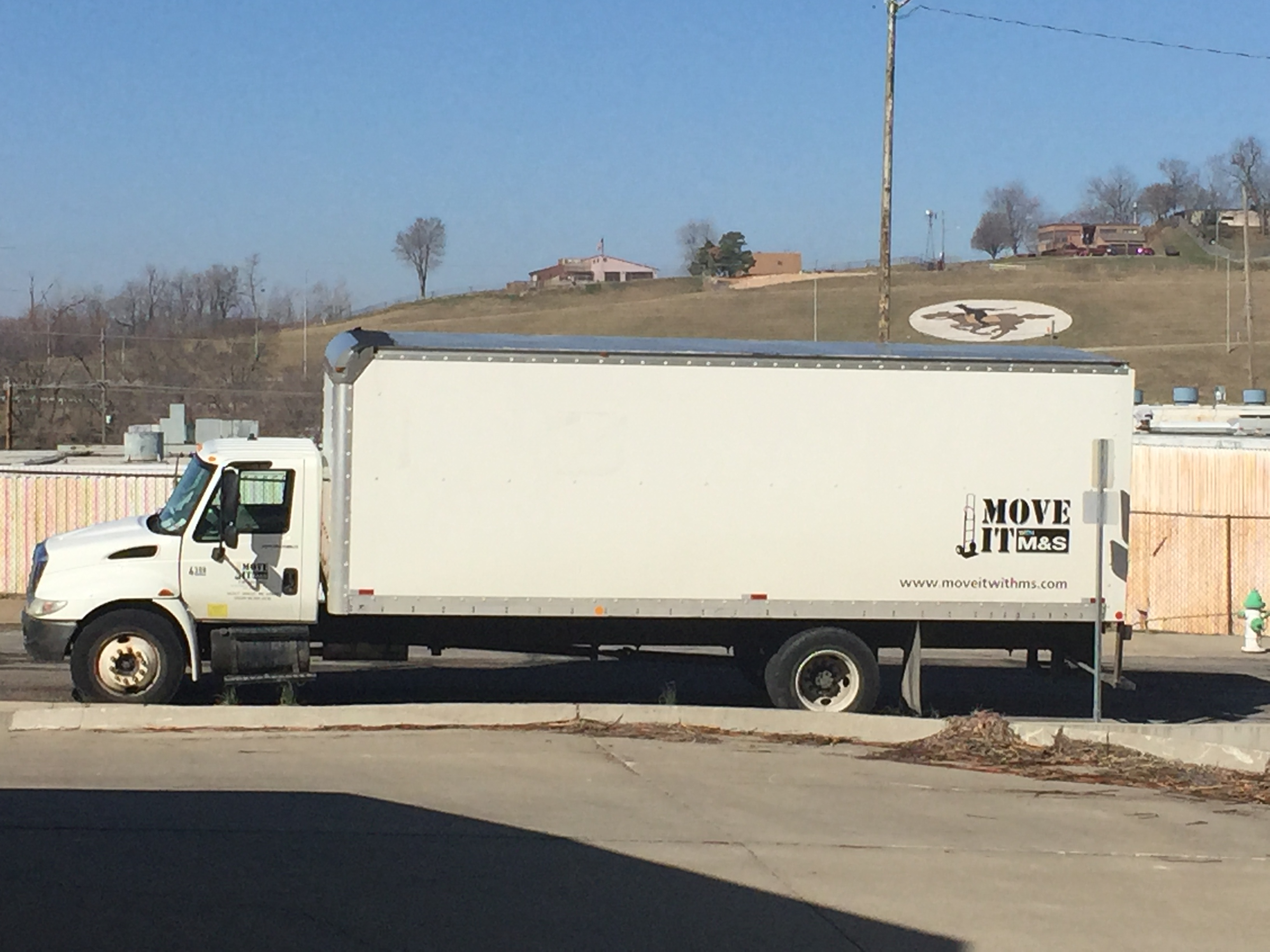 Move it with m s llc in saint joseph mo 64501 for Missouri motor carrier services