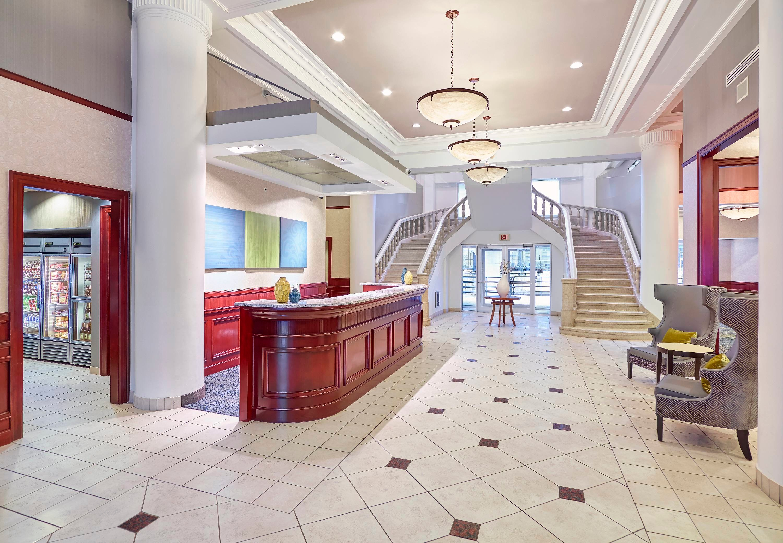 Residence Inn by Marriott Milwaukee Downtown