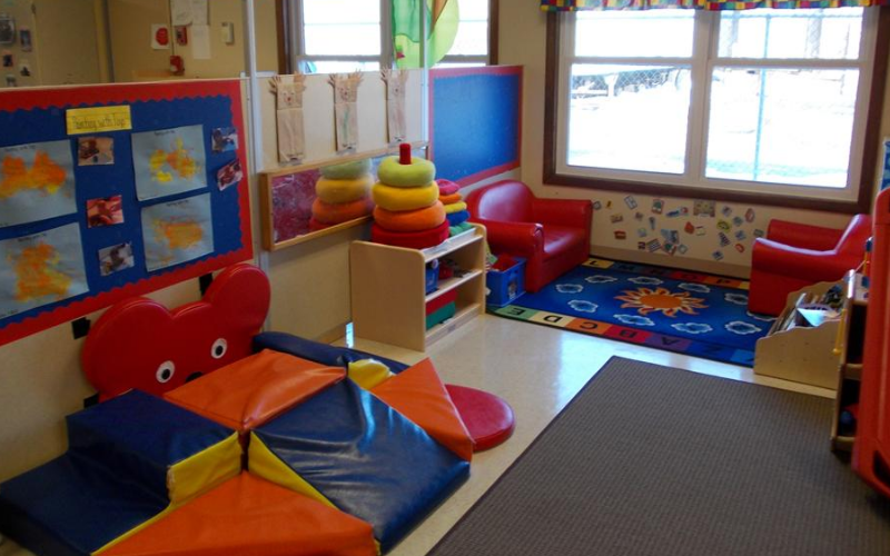 Toys For Day Care Centers : Greensburg kindercare in pa