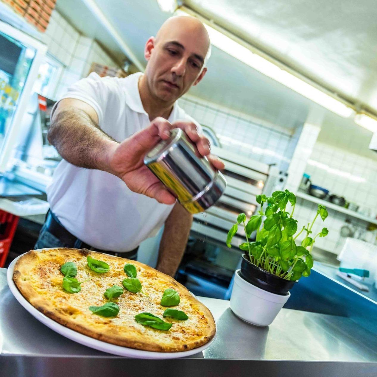 Bild zu Pizzataxi Maxims in Köln