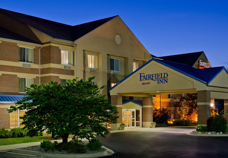 Motels Near Firekeepers Casino