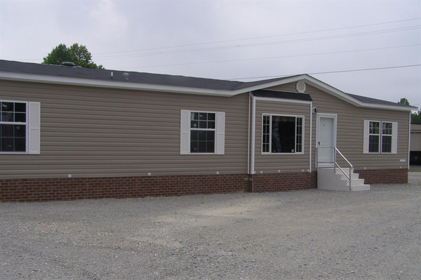 Clayton Homes Lexington Tn Mobile Home And Trailer Parks
