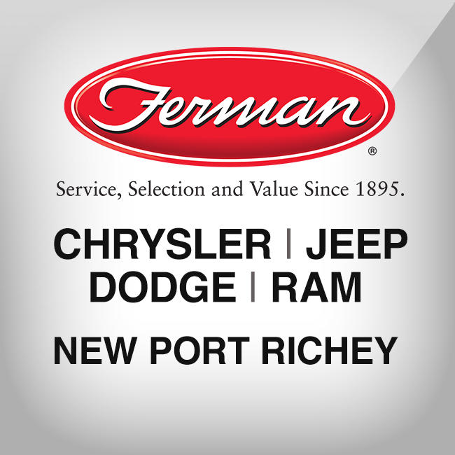 Ferman Chrysler Jeep Dodge Ram of New Port Richey