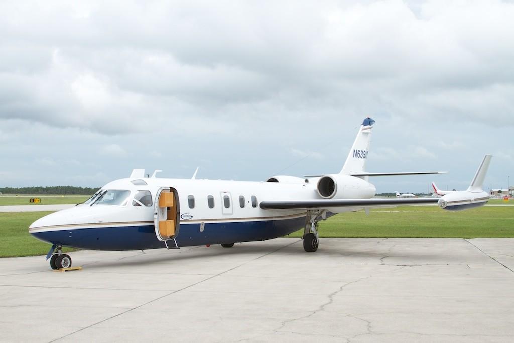 Air Trek inc. Jet Charter Company image 0