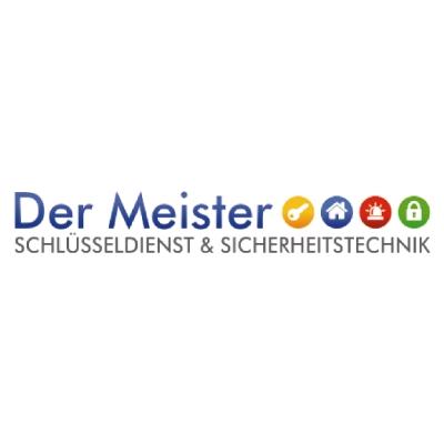 Bild zu Der Meister Schlüsseldienst Köln in Köln