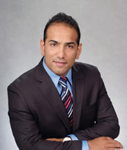 Akash Abrol - TD Mobile Mortgage Specialist