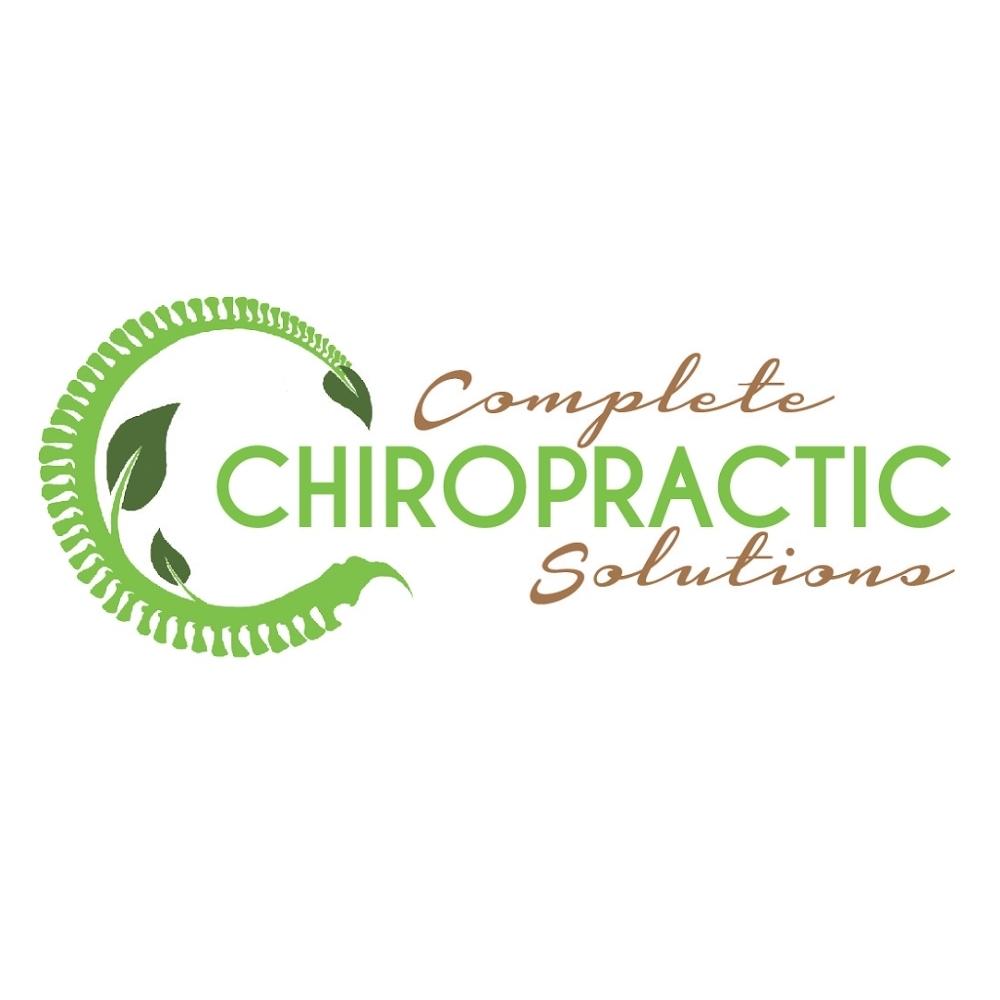 Complete Chiropractic Solutions - Centerton, AR - Chiropractors