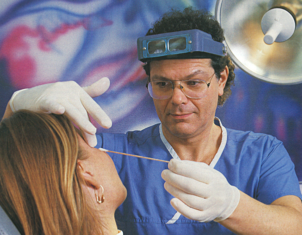 Dr. Neil M. Niren