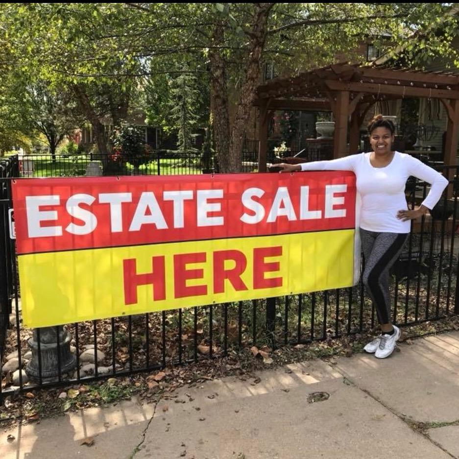 Wichita Liquidation Estate Sales