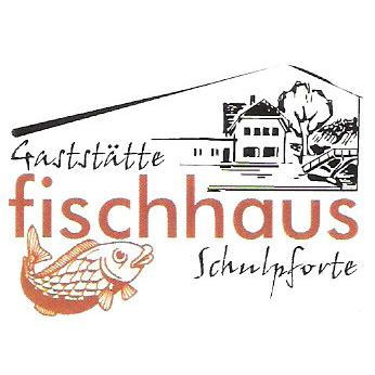 Gaststätte Fischhaus Logo