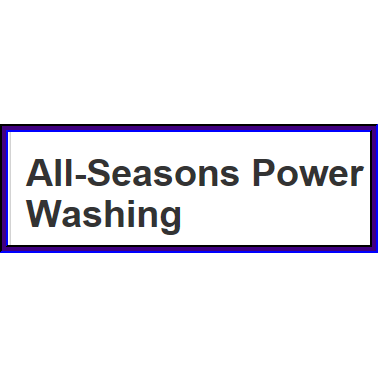 All-Seasons Power Washing