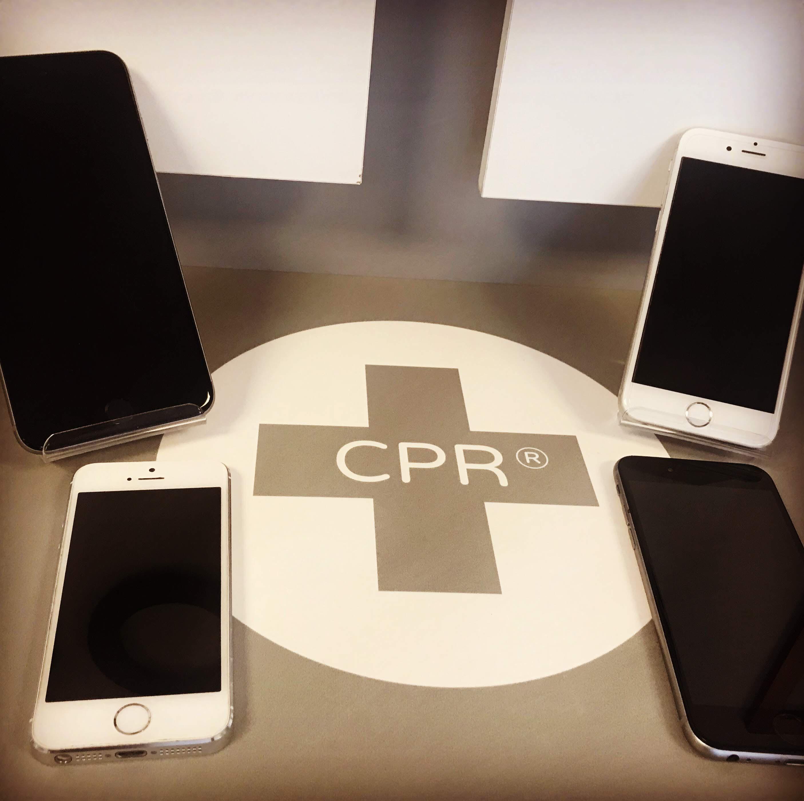CPR Cell Phone Repair Orlando