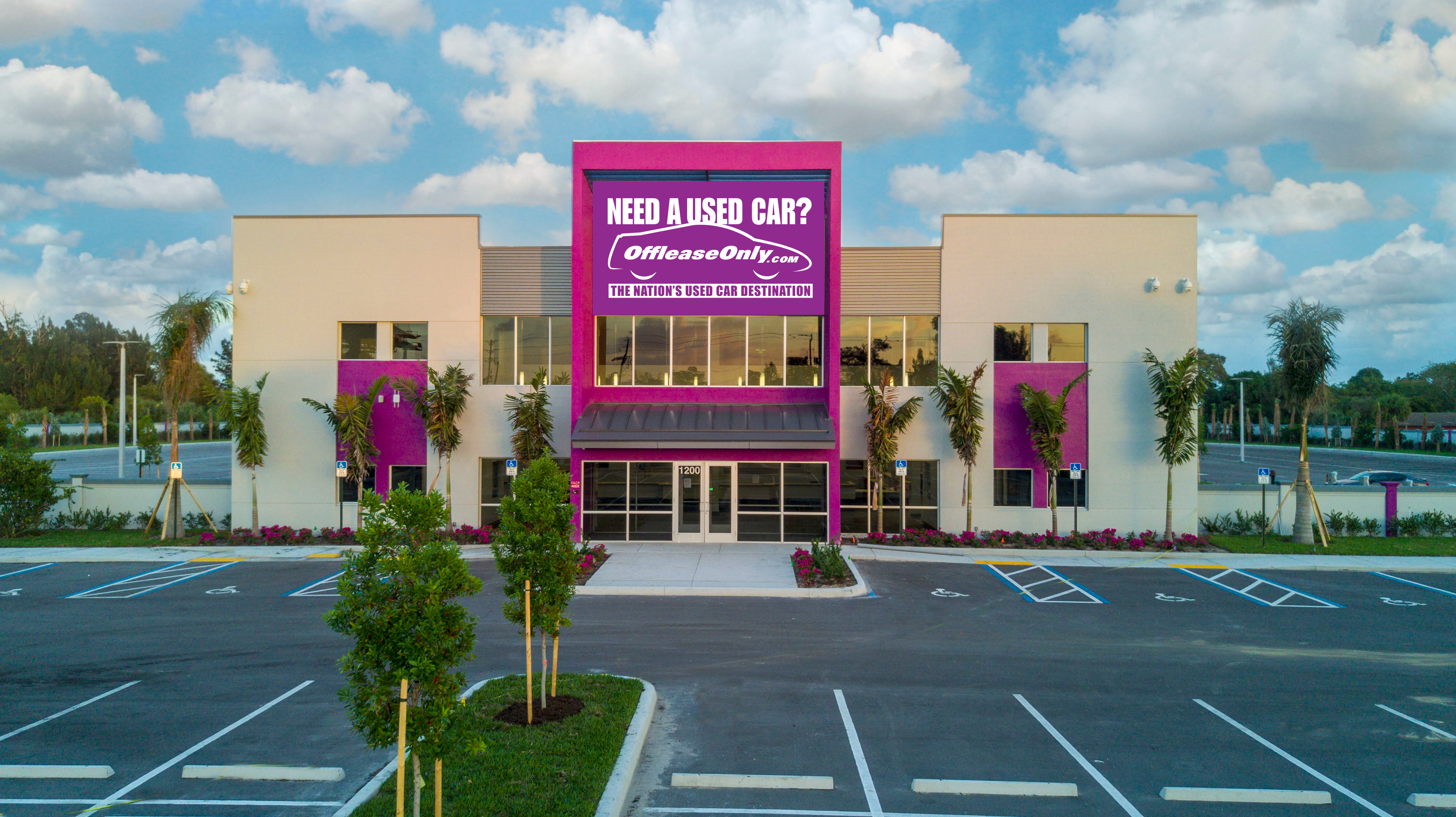 Off Lease Only In West Palm Beach Florida 33406 561 222 2277