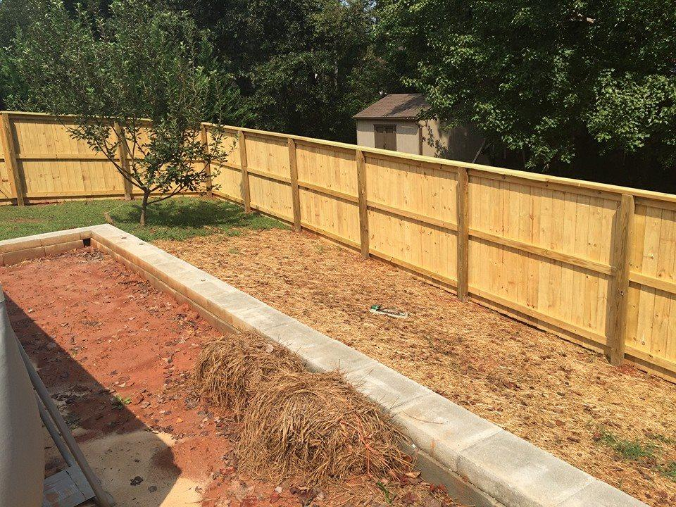 American Fence Company of Hickory, LLC, 919 8th Ave NE ...