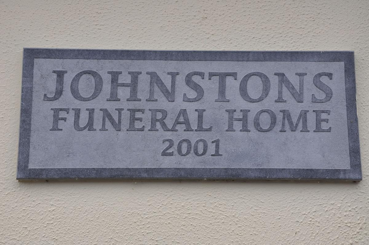 Johnston Funeral Directors 3