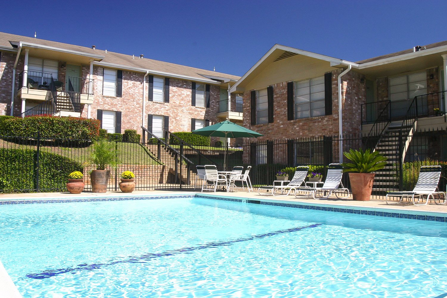 Woodhollow Apartments Reviews