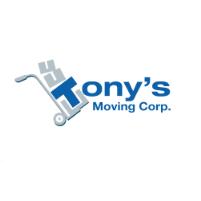 Tony's Moving Corp