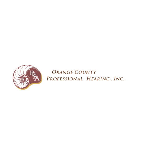 Orange County Professional Hearing Inc.