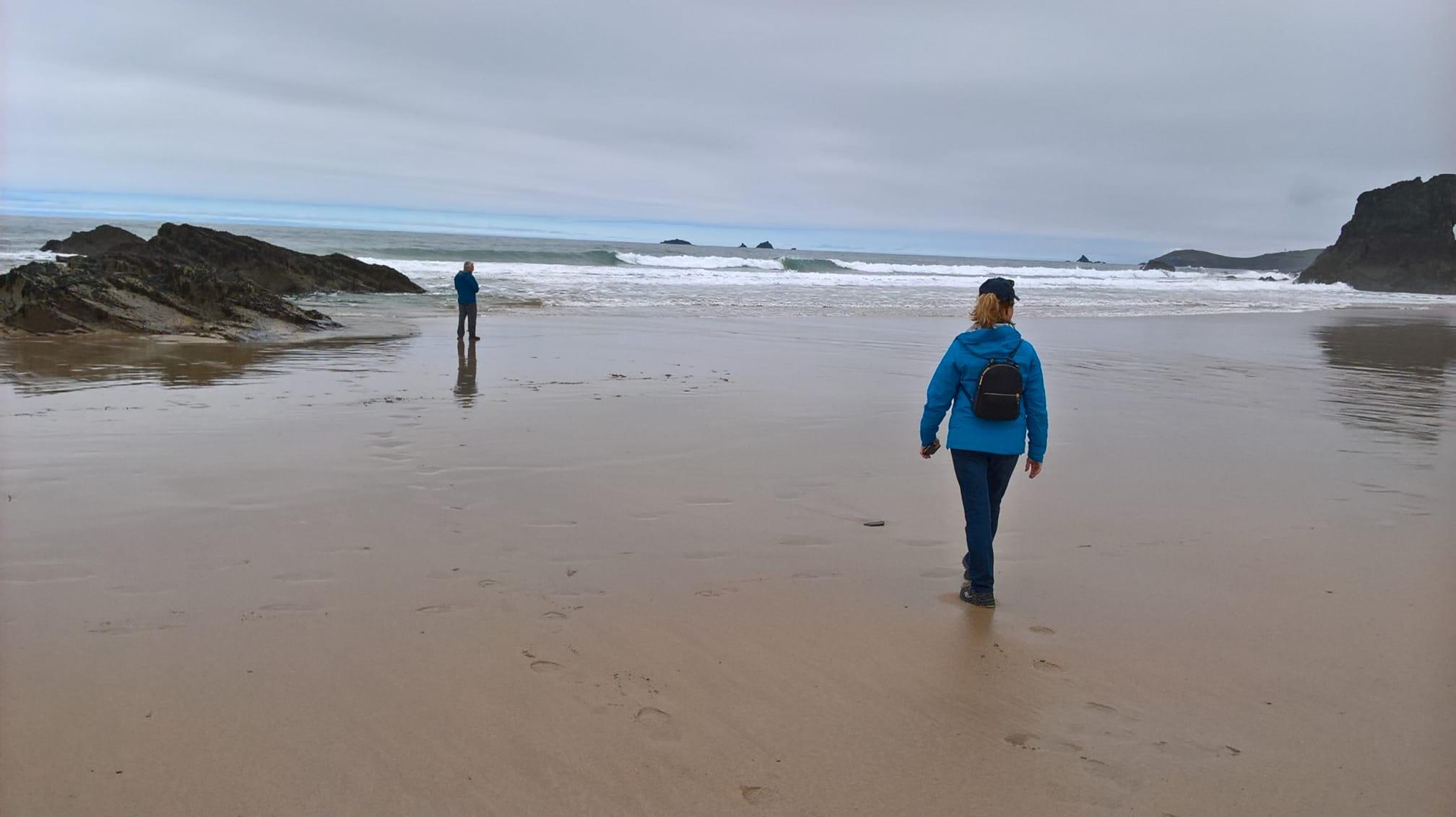 Keith's Cornish Tours