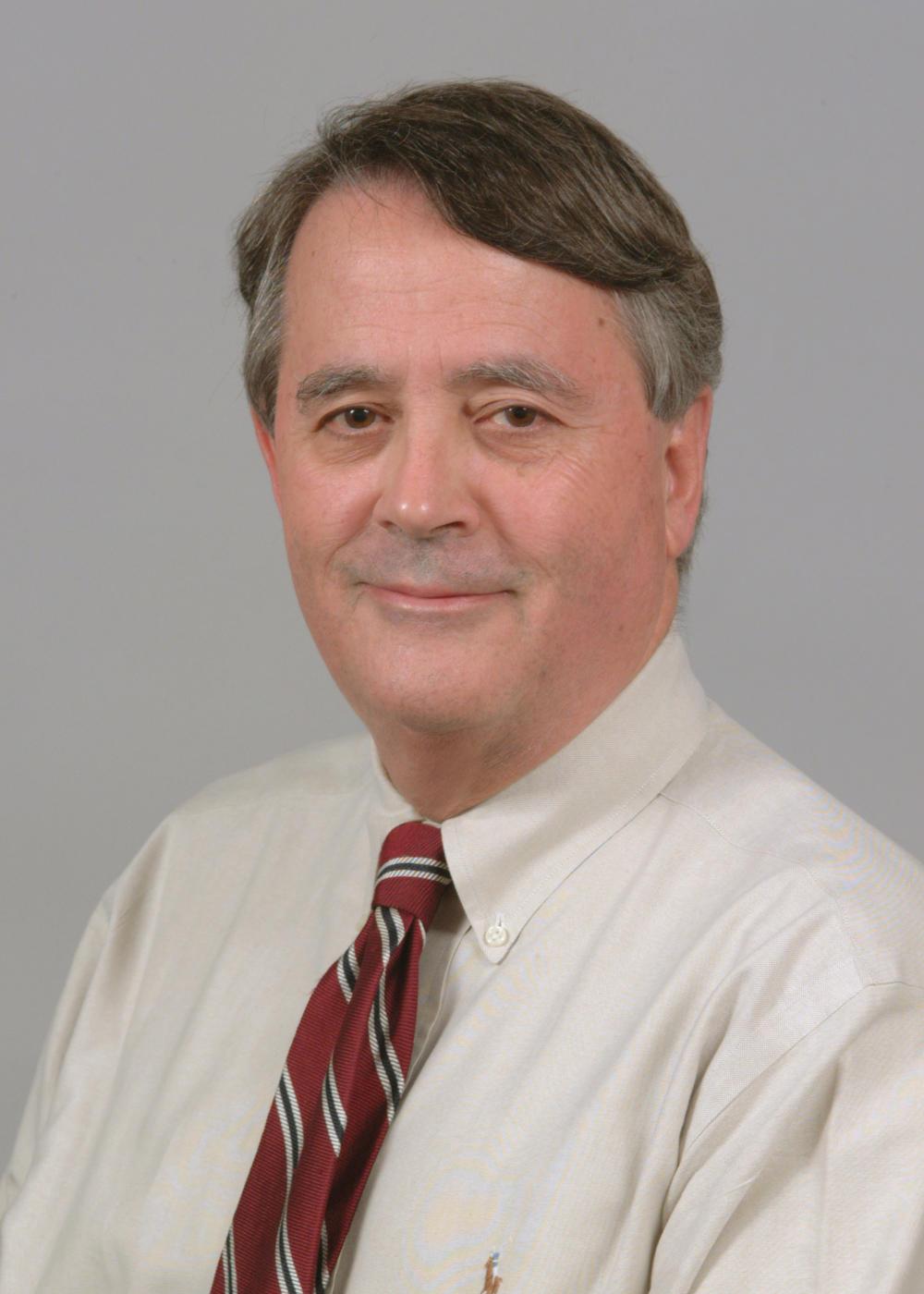 Paul B Pritchard, IIi MD