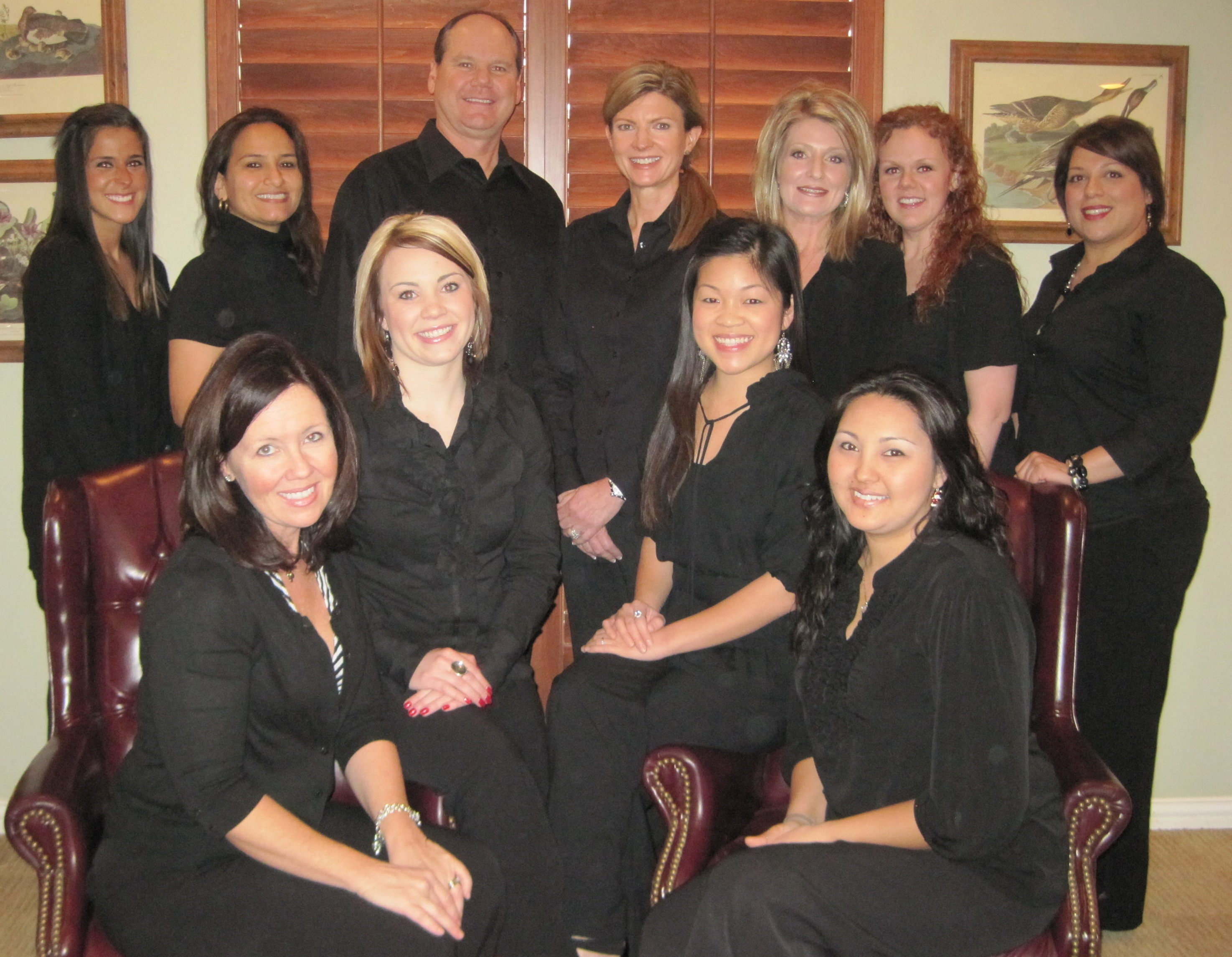 Aesthetic Family Dentistry